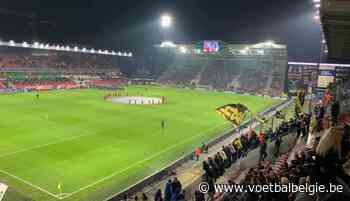 Ex-speler Valencia naar Zulte Waregem? - Voetbal België: Belgisch en internationaal voetbalnieuws, transfers, video, voetbalshop en reportages