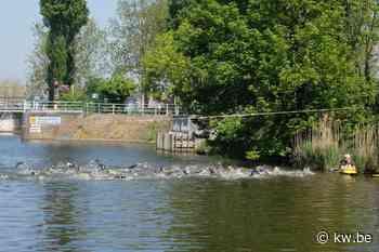 Kwarttriatlon van Veurne vindt nu op 30 augustus plaats - Krant van Westvlaanderen