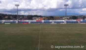 Após proibição dos treinos em Goiânia, Atlético-GO pode ir para Trindade - Sagres Online - Sagres Online