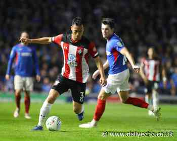Maya Yoshida pens touching tribute to Southampton fans