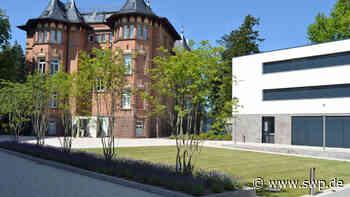 Akademie Bad Boll: Neustart für Tagungsbetrieb - SWP