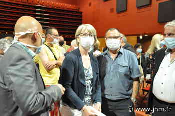 Elections municipales Langres : Anne Cardinal présentera une équipe restreinte - - le Journal de la Haute-Marne
