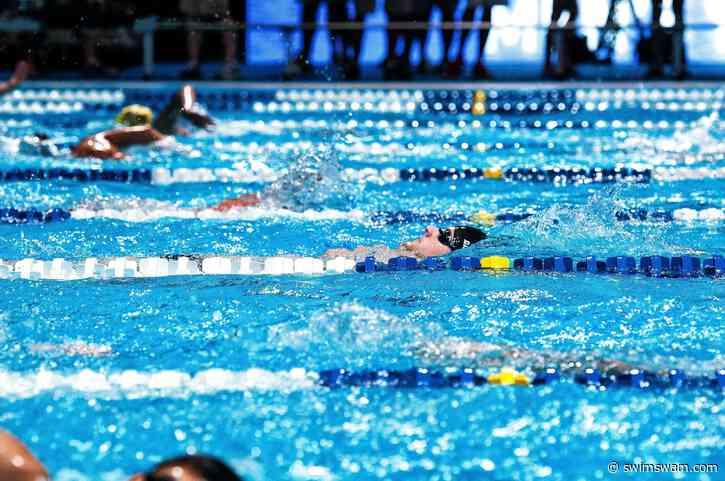 FINIS Set of the Week: Shake It Out