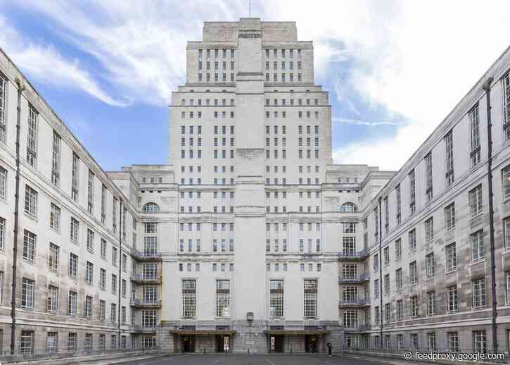 The myth that Hitler's wanted Senate House as a Nazi headquarters