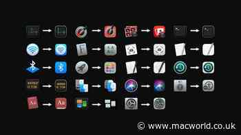 Consistent but controversial: All the new icons in macOS Big Sur