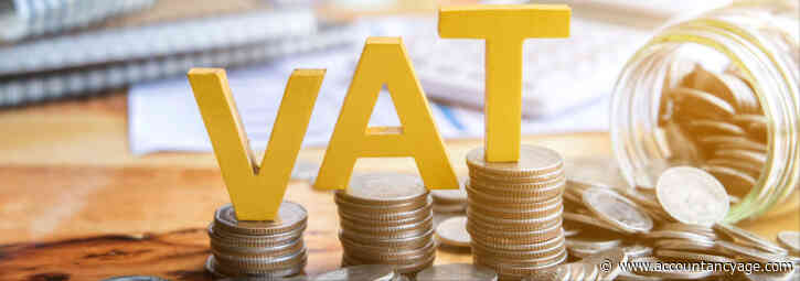 Accountants initiate corporate finance discussion as VAT holiday ends