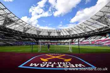 West Ham vs Chelsea LIVE! Latest team news, line-ups, prediction, TV and Premier League match stream today