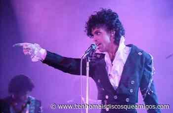 Estátua de Prince deve substituir Cristóvão Colombo, segundo fãs - Tenho Mais Discos Que Amigos!