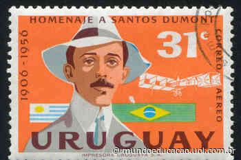Alberto Santos Dumont - Bol - Uol