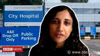 100 days of lockdown: Birmingham doctor recalls 'fear'
