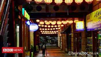 Coronavirus: 'It's safe to come back to Chinatown'