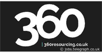 360 Resourcing Solutions : Senior Stock Controller