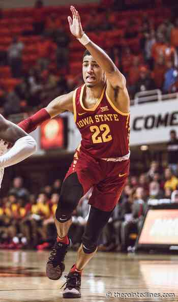 Tyrese Haliburton: A Mind For The Game - thepaintedlines.com