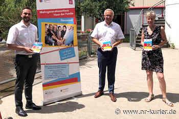 Kreis unterstützt weiterhin das Mehrgenerationenhaus Neuwied - NR-Kurier - Internetzeitung für den Kreis Neuwied