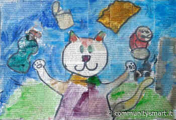 Concorso sui rifiuti, il CCS ha premiato le scuole dell'infanzia - Carmagnola Smart