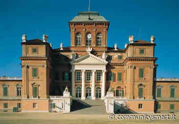 Il Polo Museale conferma: il 3 luglio la riapertura del castello di Racconigi - Carmagnola Smart