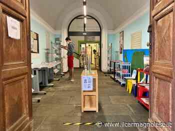 Orario estivo per la biblioteca comunale di Carmagnola - Il carmagnolese