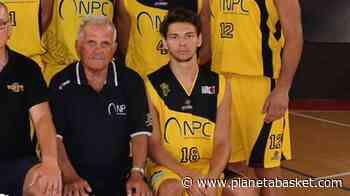 Serie C - Virtus Imola, ritorna Cristian Murati - Pianetabasket.com