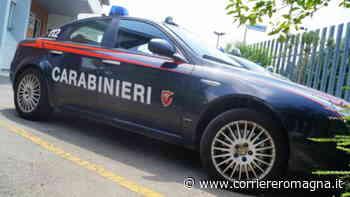 Ladri in fuga investono carabiniere a Imola, tentato omicidio - Corriere Romagna News