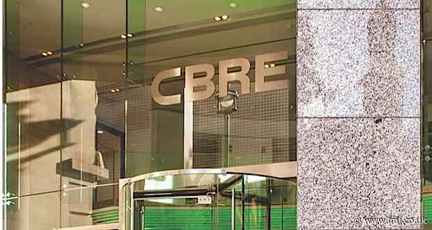 CBRE joins Buy Social Corporate Challenge