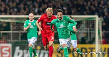 Relegation: Hier seid ihr live dabei - Werder Bremen
