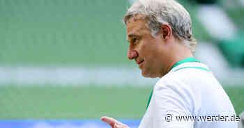 """Bode: """"Wieder in der eigenen Hand"""" - Werder Bremen"""