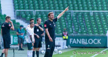 Regeneration. Fokussierung. Relegation. - Werder Bremen