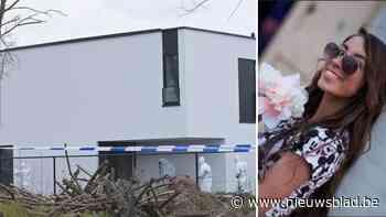 Verdachte toont hoe hij 25-jarige vriendin heeft vermoord in huurvilla in Zonhoven - Het Nieuwsblad