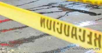 Ejecutan a balazos a un joven en Tamazunchale - Pulso de San Luis