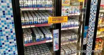 Restringen venta de cerveza en depósitos de Tamazunchale - Pulso de San Luis