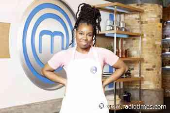 Meet Celebrity MasterChef 2020 contestant Shyko Amos - RadioTimes