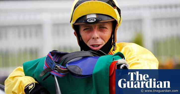 Talking Horses: Ben Curtis plans Friday prep-ride on first Derby mount