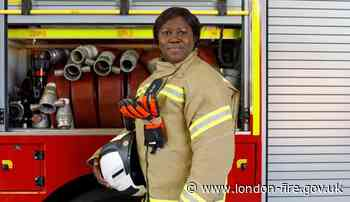 London Fire Brigade launches its diversity and inclusion commitment, Togetherness Strategy