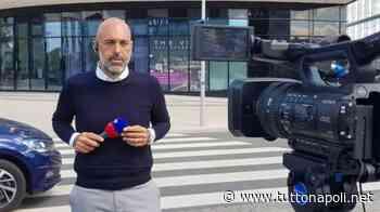 """Rinnovo Callejon, Modugno: """"Determinante il coinvolgimento emotivo, è stato complicato..."""" - Tutto Napoli"""