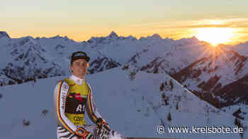 Oberstdorf Kleinwalsertal Bergbahnen setzen weiter auf Skirennläufer Alexander Schmid - Kreisbote