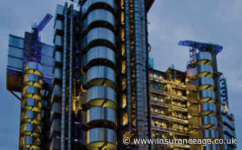 Lloyd's proposes solutions for non-damage BI cover