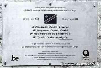 Gemeente Elsene verontschuldigt zich voor taalfouten op gede... - Het Nieuwsblad