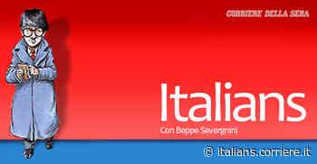 LETTERA Da Alassio a Milano, 4 ore e 20?! - Corriere della Sera