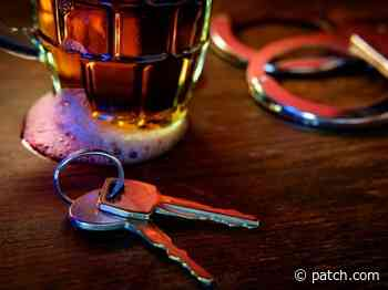 Woodbridge Starts DWI Checkpoints For July 4th Holiday Weekend - Patch.com