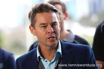 Todd Woodbridge explains what makes Wimbledon special and magical place - Tennis World USA