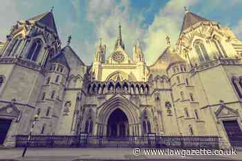 'Slapdash' Dechert partner misled the court but was not dishonest