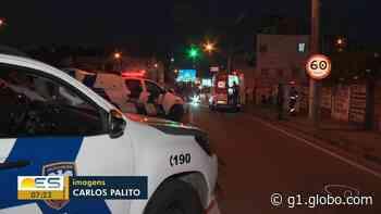 Condenado por morte de juiz é assassinado a tiros em Vila Velha, no ES - G1