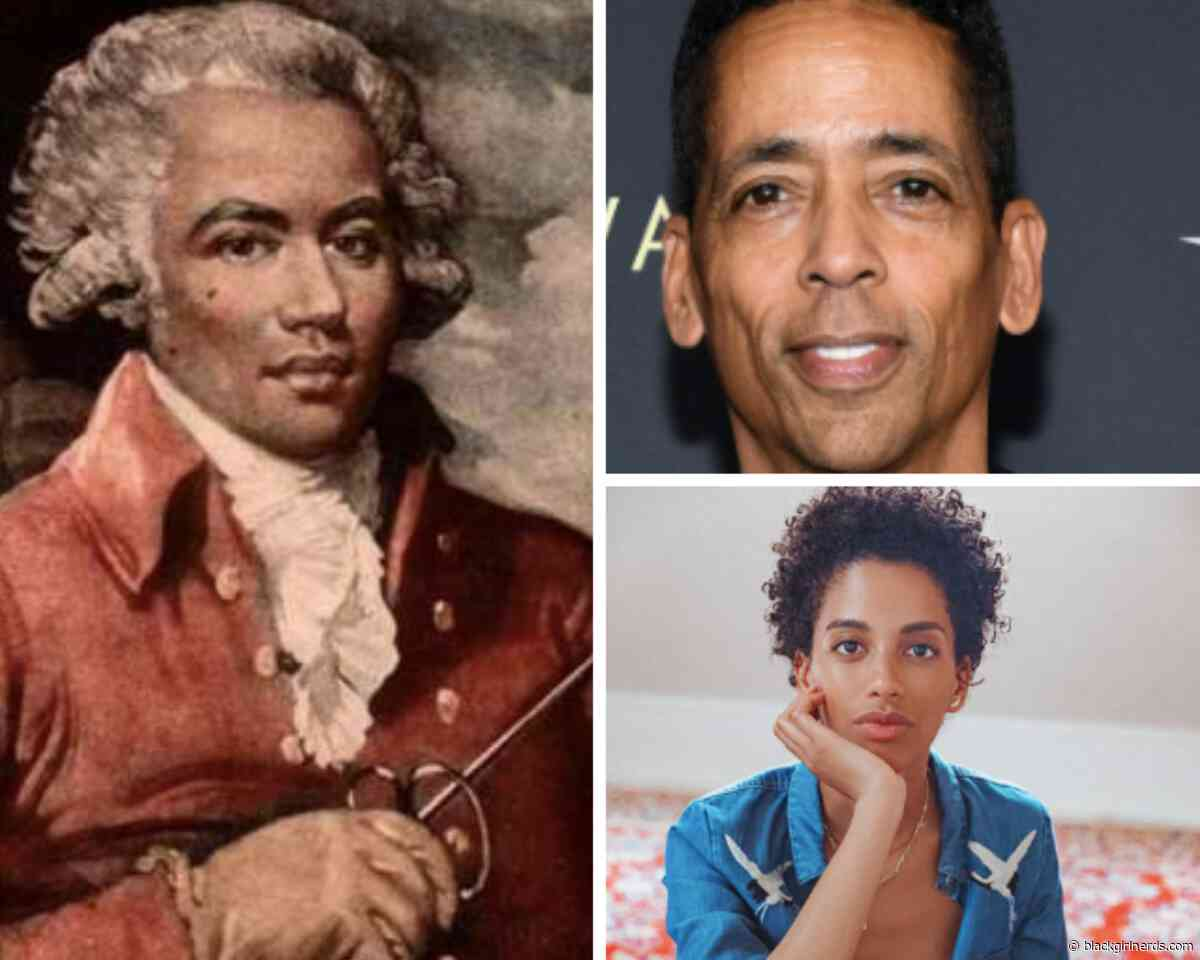 30 Jun Chevalier de Saint-Georges, the Real Black Mozart, is Adapted into a Motion Picture - Black Girl Nerds