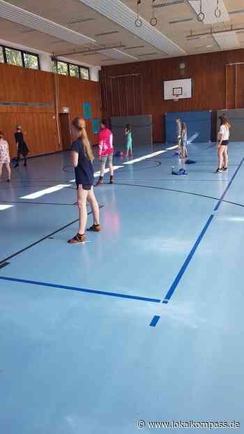 Tanzen lernen bei der TSG Hilden: Kinderaktion in den Ferien - Hilden - Lokalkompass.de