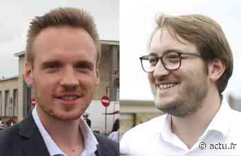 Eure. Élus à Gisors, Alexandre Rassaërt et Anthony Auger réagissent à l'élection municipale - actu.fr