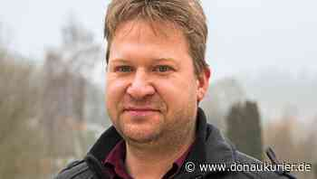 Altmannstein: Die Feuerwehren digital fit machen - Neu im Altmannsteiner Marktrat: Stefan Schels berichtet über seine Vorstellungen und Wünsche - donaukurier.de