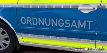 Sangerhausen: Warnung vor Betrügern - Abzocke mit Mund-Nasen-Schutz - Mitteldeutsche Zeitung
