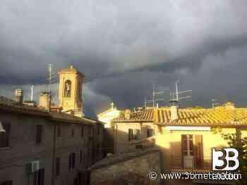Meteo Perugia: bel tempo mercoledì, discreto giovedì, temporali venerdì - 3bmeteo