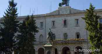 Il Consiglio provinciale di Perugia ha approvato il consuntivo 2019 - TuttOggi
