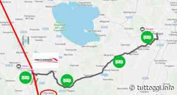Alta velocità, il Trasimeno chiede il collegamento Perugia – Chiusi - TuttOggi